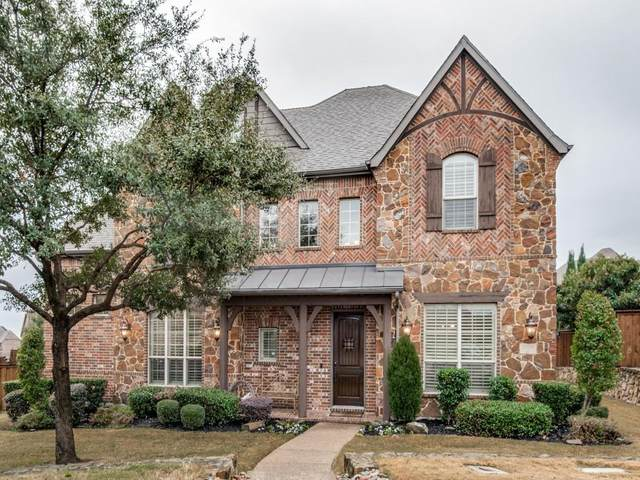 7216 Canadian Drive, Irving, TX 75039 (MLS #14497201) :: The Hornburg Real Estate Group