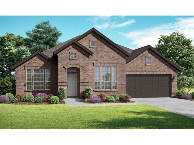 1236 Rushmore Drive, Burleson, TX 76028 (MLS #14497208) :: The Kimberly Davis Group