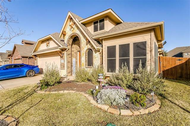 4328 Summersweet Lane, Fort Worth, TX 76036 (MLS #14497241) :: Craig Properties Group