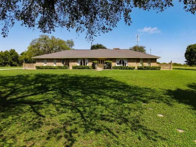 2275 Corsicana Highway, Hillsboro, TX 76645 (MLS #14497346) :: The Kimberly Davis Group