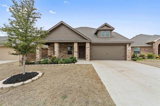 3435 Emerson Road, Forney, TX 75126 (MLS #14497357) :: The Property Guys