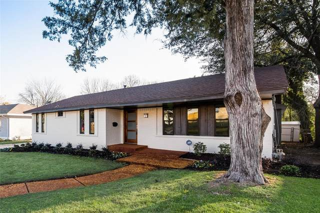 6017 Spring Glen Drive, Dallas, TX 75232 (MLS #14497382) :: All Cities USA Realty