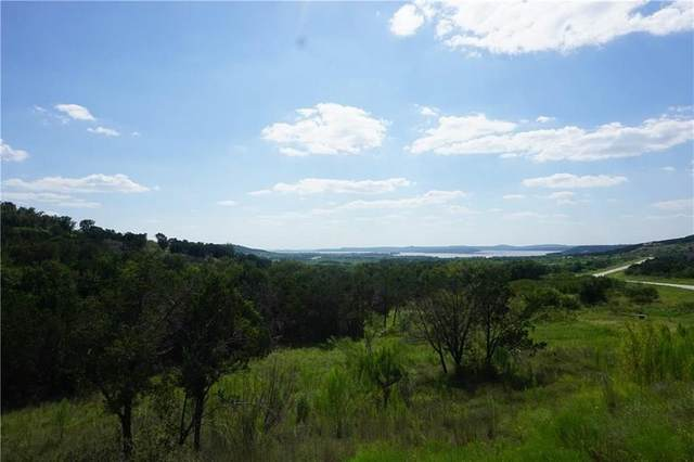 Lt 230 Evening Primrose, Possum Kingdom Lake, TX 76449 (MLS #14497384) :: Potts Realty Group