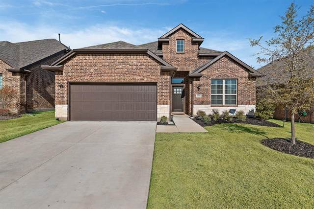 1416 Wolfberry Lane, Northlake, TX 76226 (#14497402) :: Homes By Lainie Real Estate Group
