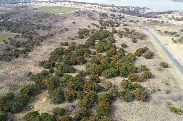 1133 Sparrow Court, Graford, TX 76449 (MLS #14497443) :: The Mitchell Group