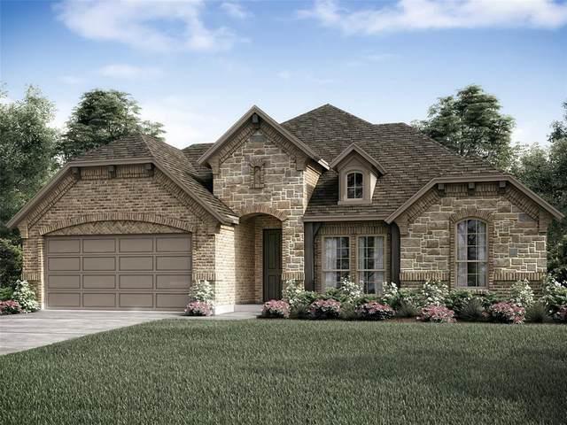 2805 Ashmont Way, Mansfield, TX 76084 (MLS #14497500) :: RE/MAX Pinnacle Group REALTORS