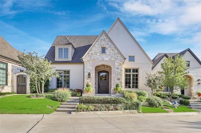14 Abbey Creek Way, Dallas, TX 75248 (MLS #14497543) :: Maegan Brest | Keller Williams Realty