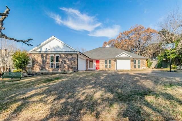 7804 Sugarland Drive, Fort Worth, TX 76179 (MLS #14497558) :: The Kimberly Davis Group