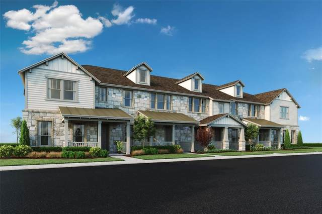 6425 Northern Dancer Drive, North Richland Hills, TX 76180 (MLS #14497571) :: The Mauelshagen Group