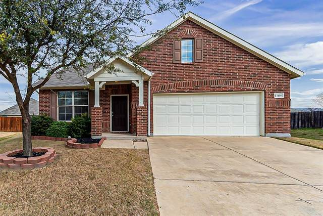 13100 Red Robin Drive, Fort Worth, TX 76244 (MLS #14497706) :: The Heyl Group at Keller Williams