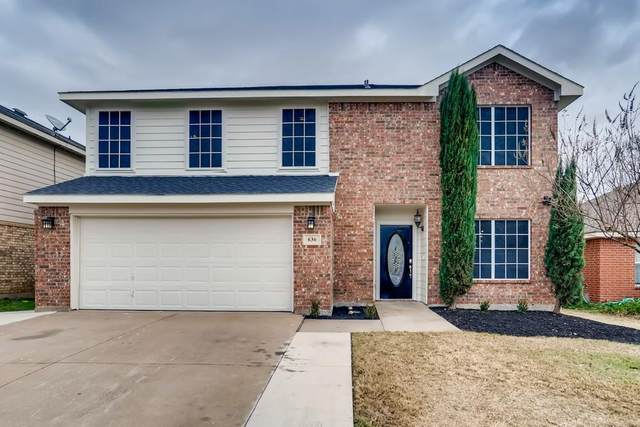 636 Chickadee Drive, Fort Worth, TX 76108 (MLS #14497715) :: Robbins Real Estate Group
