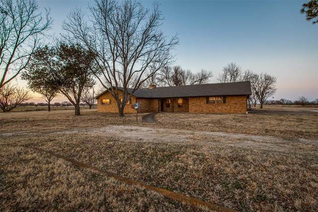 11640 Fm 1173, Krum, TX 76249 (MLS #14497717) :: The Tierny Jordan Network