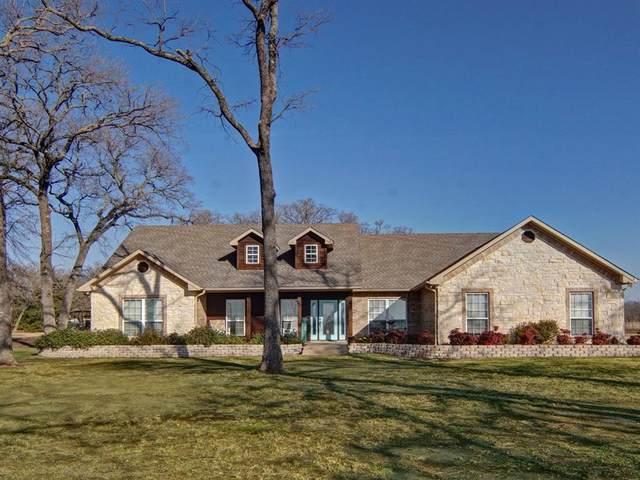 3902 Fm 2324, Emory, TX 75440 (MLS #14497723) :: Premier Properties Group of Keller Williams Realty