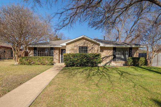 521 Sapling Way, Desoto, TX 75115 (MLS #14497732) :: The Good Home Team