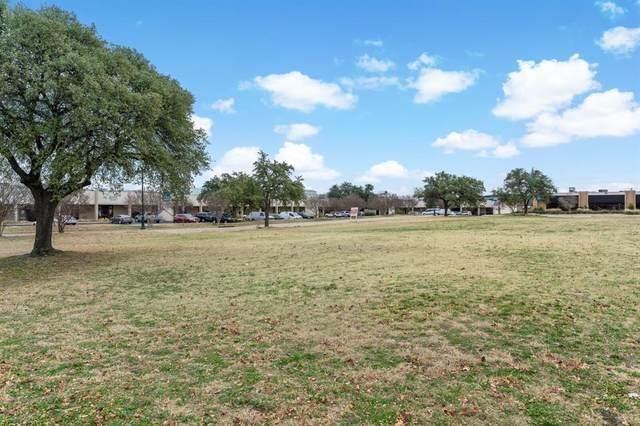 4551 Beltway Drive, Addison, TX 75001 (MLS #14497745) :: The Kimberly Davis Group