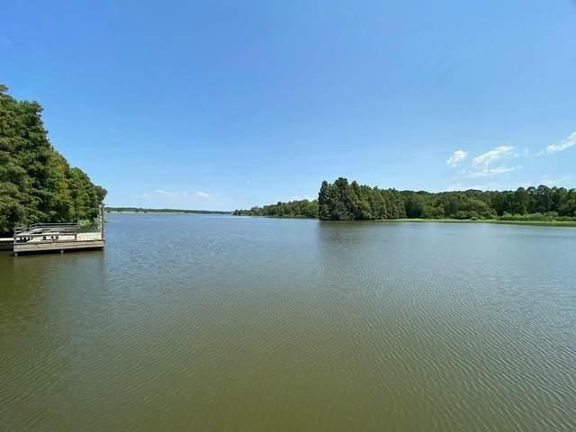 0 Lago Vista Drive, Athens, TX 75752 (MLS #14497769) :: DFW Select Realty