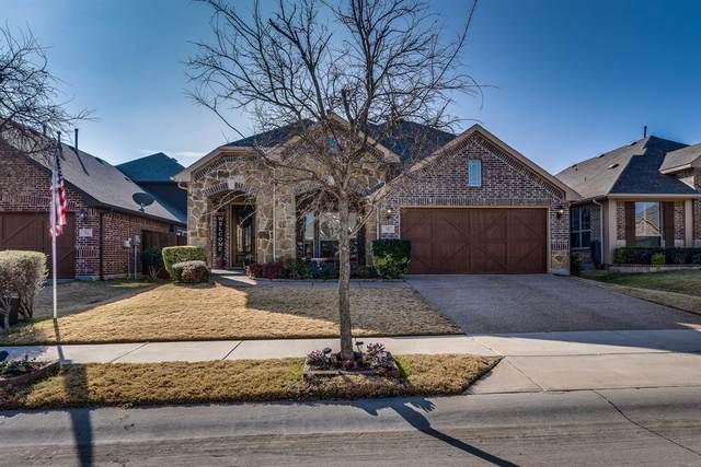 717 Marietta Lane, Aubrey, TX 76227 (MLS #14497799) :: Post Oak Realty