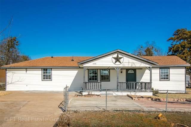 1031 Old Josephine Road, Farmersville, TX 75442 (MLS #14497807) :: The Mauelshagen Group