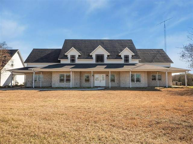 9033 State Hwy 19, Edgewood, TX 75117 (MLS #14497809) :: All Cities USA Realty