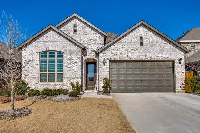 1601 Ranger Road, Aubrey, TX 76227 (MLS #14497827) :: Post Oak Realty