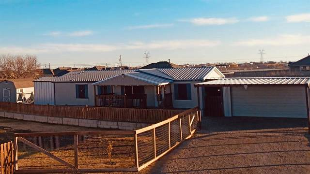 3701 County Road 911, Joshua, TX 76058 (MLS #14497831) :: The Hornburg Real Estate Group