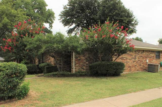 8502 Holly Street, Frisco, TX 75034 (MLS #14497853) :: Robbins Real Estate Group