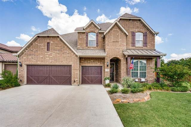 1600 Booker Lane, Plano, TX 75075 (MLS #14497880) :: All Cities USA Realty