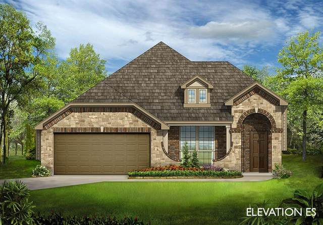 2901 Chesterfield Lane, Mansfield, TX 76084 (MLS #14497881) :: Robbins Real Estate Group