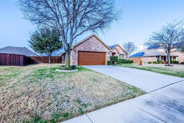 1019 Parkwood Drive, Cedar Hill, TX 75104 (MLS #14497895) :: RE/MAX Pinnacle Group REALTORS