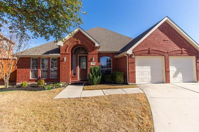 4064 Dunwoody Court, Fort Worth, TX 76244 (MLS #14497912) :: The Good Home Team