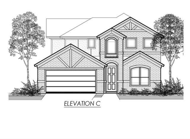 412 Paloma Street, Weatherford, TX 76087 (MLS #14497913) :: Wood Real Estate Group