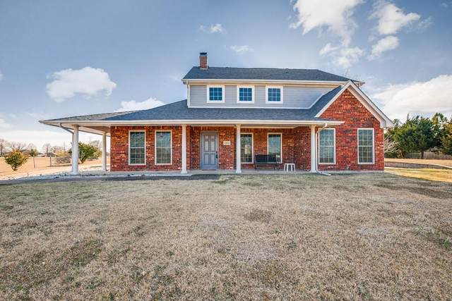 2104 Chisholm Trail, Rockwall, TX 75032 (MLS #14497934) :: Real Estate By Design