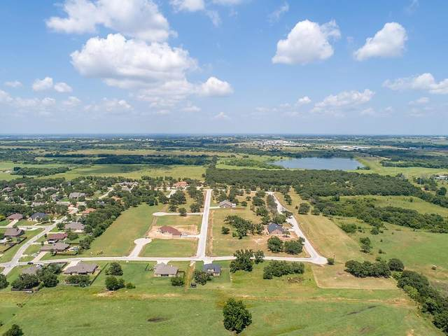 00 Trotter Ct., Stephenville, TX 76401 (MLS #14497950) :: Front Real Estate Co.