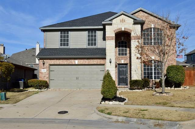 2004 Colorado Bend Drive, Forney, TX 75126 (MLS #14497970) :: The Mauelshagen Group