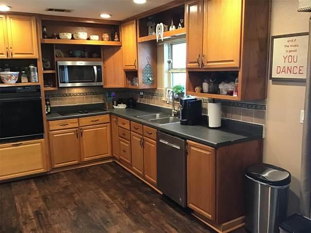 402 Campo Street, Grand Prairie, TX 75051 (MLS #14497982) :: RE/MAX Pinnacle Group REALTORS