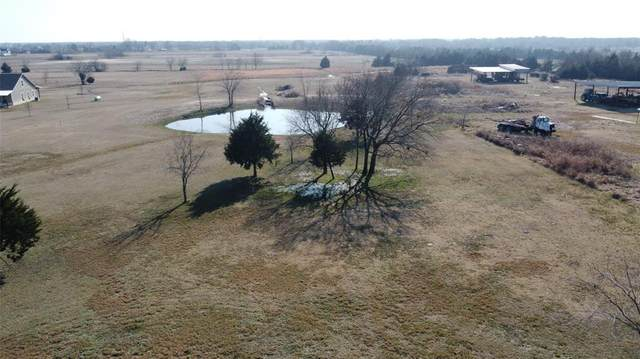 4 ac Fm 1564 E, Greenville, TX 75402 (MLS #14498024) :: The Kimberly Davis Group