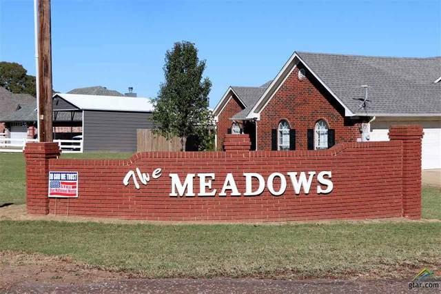 TBD Private Road 7010, Frankston, TX 75763 (MLS #14498029) :: Real Estate By Design