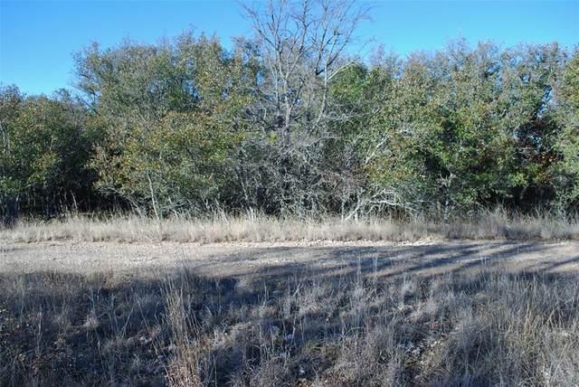 000 Oak Ridge Drive, Brownwood, TX 76801 (MLS #14498057) :: The Kimberly Davis Group