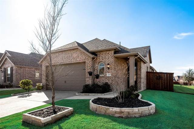 3529 Lilac Drive, Aubrey, TX 76227 (MLS #14498099) :: Post Oak Realty