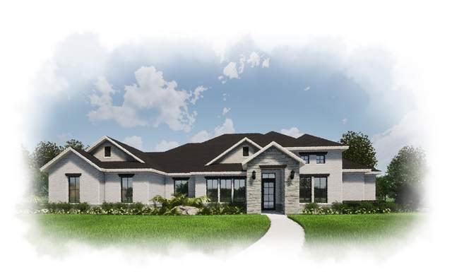 1024 Aledo Ridge Court, Fort Worth, TX 76108 (MLS #14498130) :: Real Estate By Design