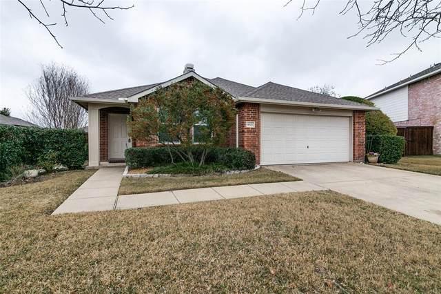 1002 Chilton Drive, Wylie, TX 75098 (MLS #14498143) :: Maegan Brest | Keller Williams Realty