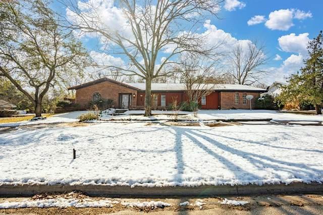 1206 E Franklin Street, Hillsboro, TX 76645 (MLS #14498157) :: The Kimberly Davis Group