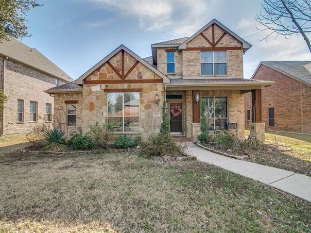 955 Mont Cascades Drive, Rockwall, TX 75087 (MLS #14498204) :: Real Estate By Design