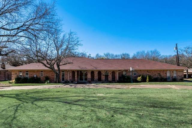 7041 Shannon Road, Mesquite, TX 75181 (MLS #14498227) :: The Chad Smith Team