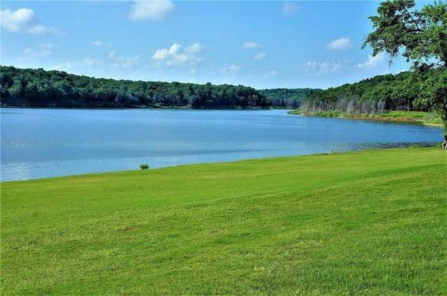 Lot 58 Pronghorn Drive, Gordonville, TX 76245 (MLS #14498251) :: Potts Realty Group