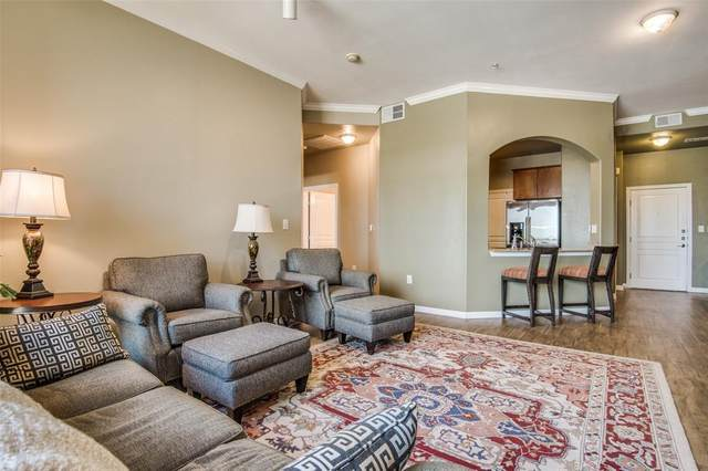 330 Las Colinas Boulevard E #1306, Irving, TX 75039 (MLS #14498255) :: The Juli Black Team