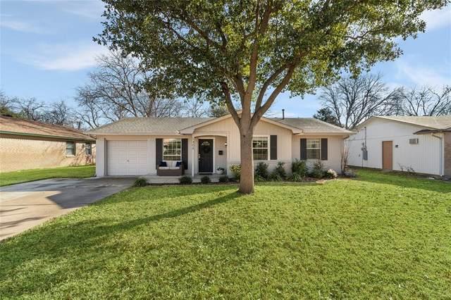 1406 Timberlake Circle, Richardson, TX 75080 (MLS #14498261) :: HergGroup Dallas-Fort Worth