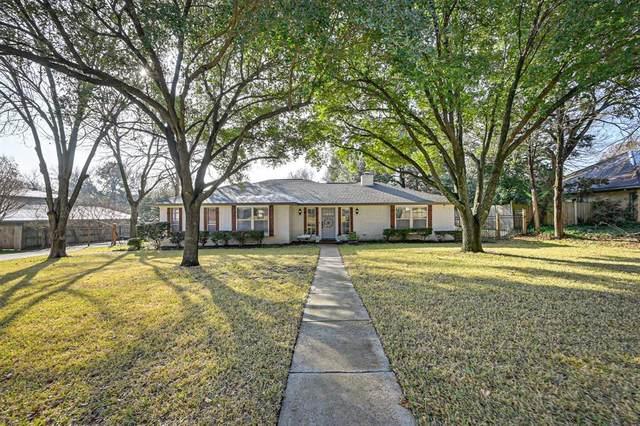 18008 Saddlehorn Lane, Mansfield, TX 76063 (MLS #14498290) :: RE/MAX Pinnacle Group REALTORS