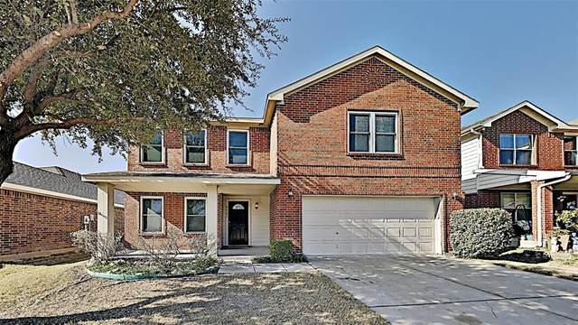 9701 Manassas Road, Fort Worth, TX 76177 (MLS #14498312) :: Real Estate By Design
