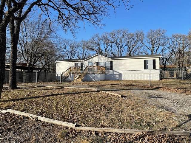 1202 Redbud Drive, Bartonville, TX 76226 (MLS #14498344) :: The Chad Smith Team